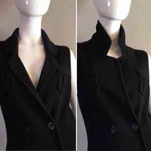 Diane Von Furstenberg  Long Sweater Dress